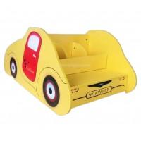 Wooden Rack Car