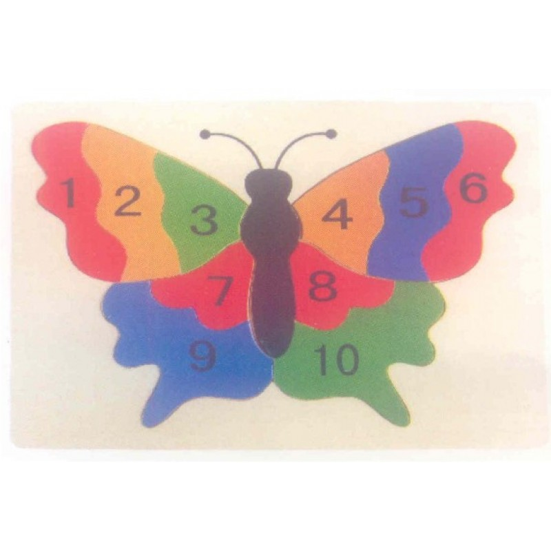 Butterfly Number Ins...