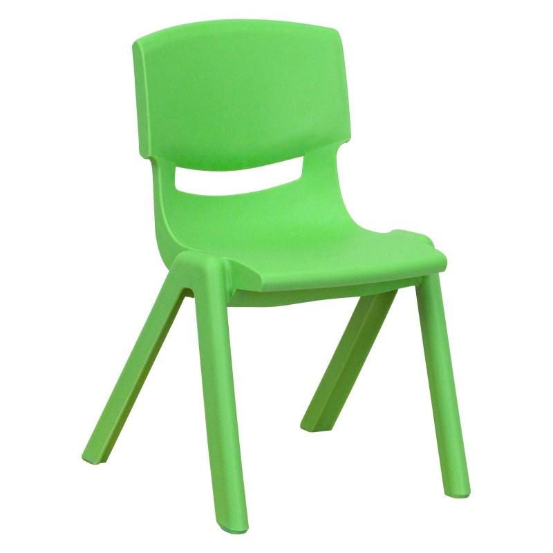 Montessori Chair Pla...