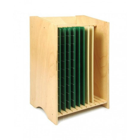 Green Boards with Stand