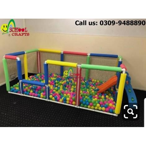 Indoor Play Booster IDB 034