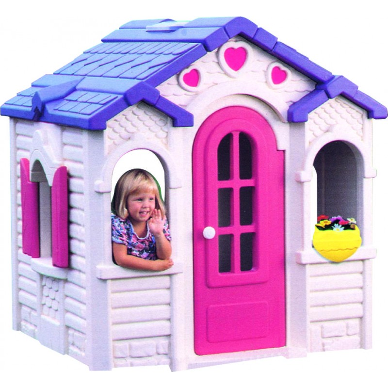 Doll Play House