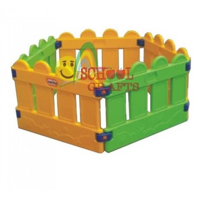 Ball pond Playpen