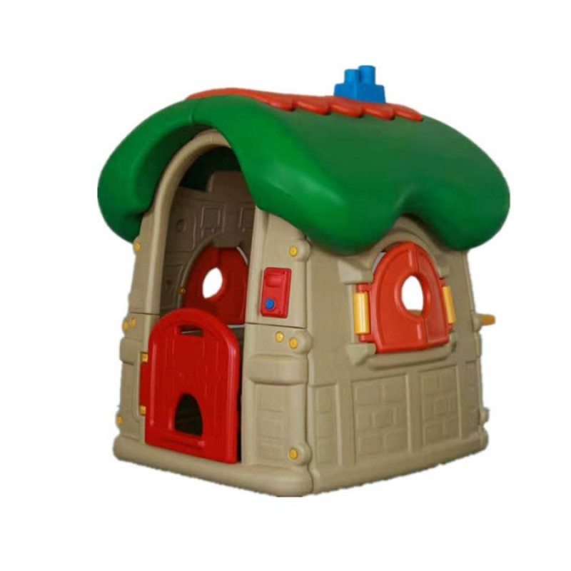 Mushroom Play House