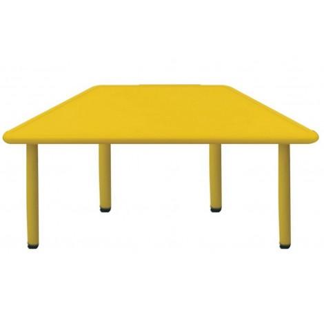 Montessori Trapezium Table