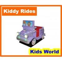 Lord Car Kiddie Ride KR 0...