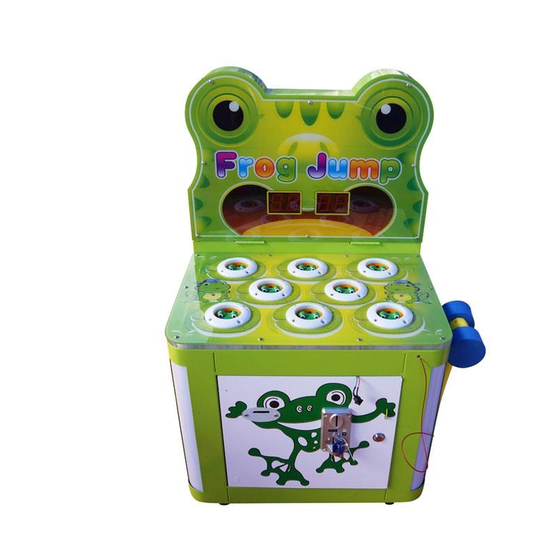 Frog Jump Game KR 01...