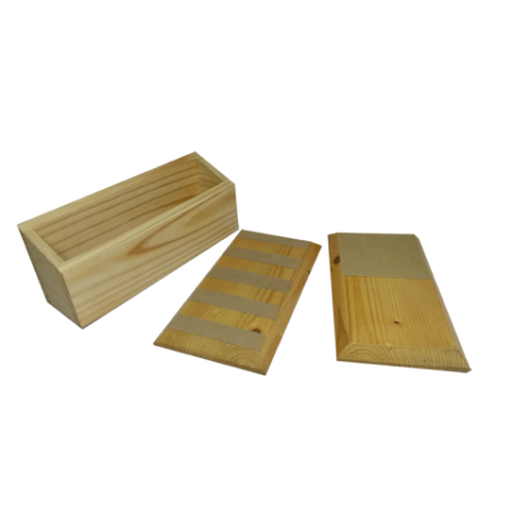 Rough and Smooth Boards