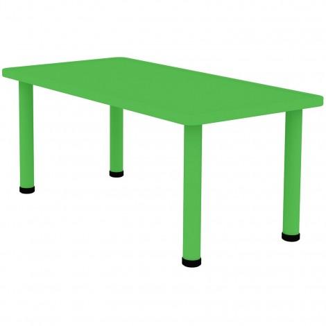 Montessori Rectangle Table