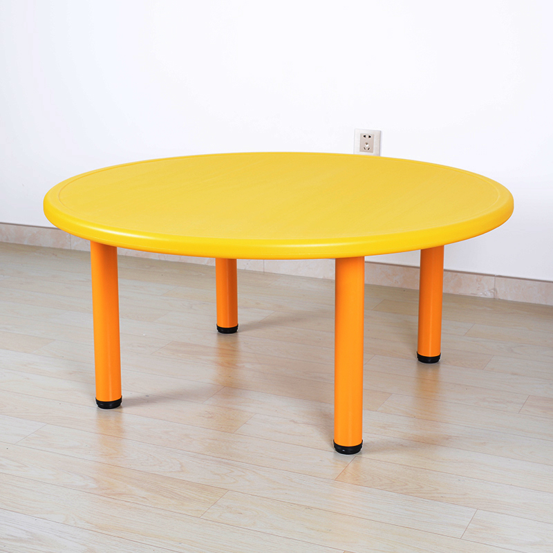 Montessori Round Tab...