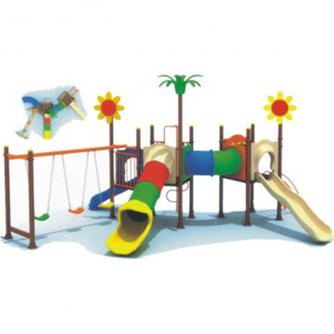 Outdoor Play Booster ODPE 045