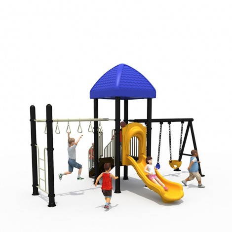 Outdoor Play Booster ODPE 003