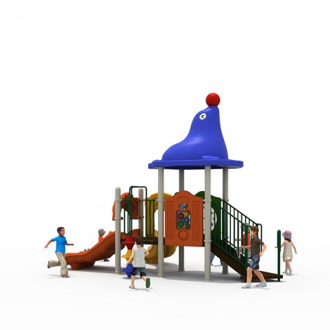 Outdoor Play Booster ODPE 012