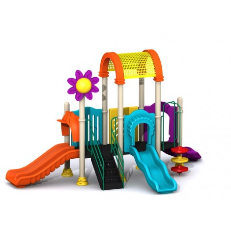 Outdoor Play Booster ODPE 018