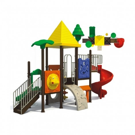 Outdoor Play Booster ODPE 027