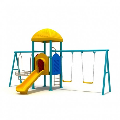 Outdoor Play Booster ODPE 043
