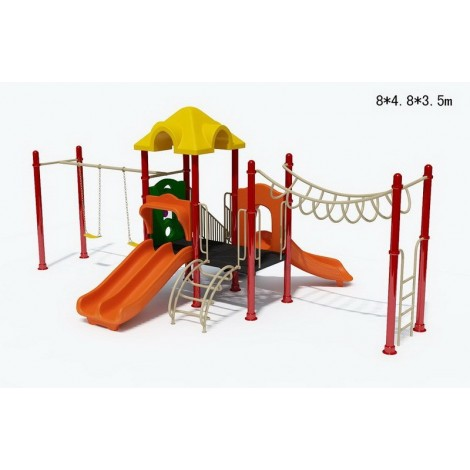 Outdoor Play Booster ODPE 047