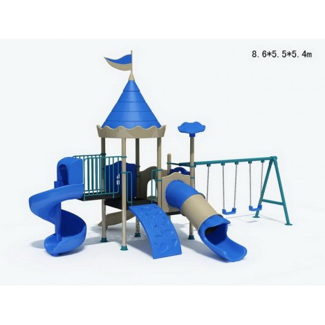Outdoor Play Booster ODPE 048