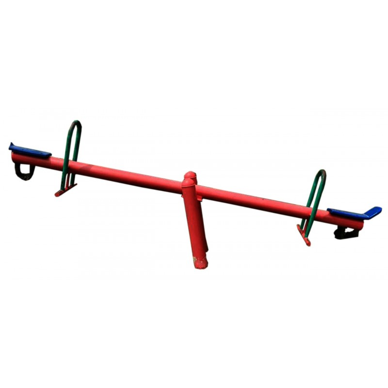 See Saw Pipe 8 Feet