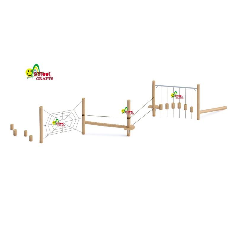 Balancing Gym ODS 018