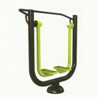 Open Outdoor Gym Equipmen...