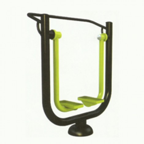 Open Outdoor Gym Equipment GE 001