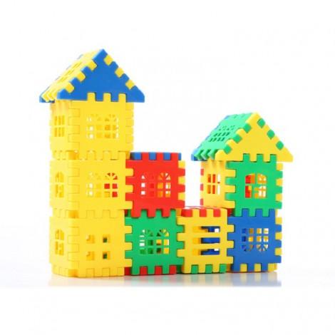 Building Blocks Square