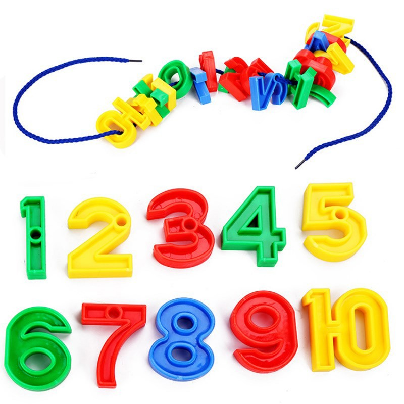 Building Blocks Math