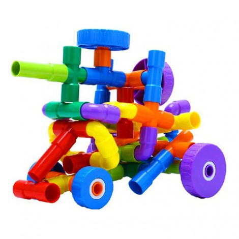 Children Safe Building Blocks