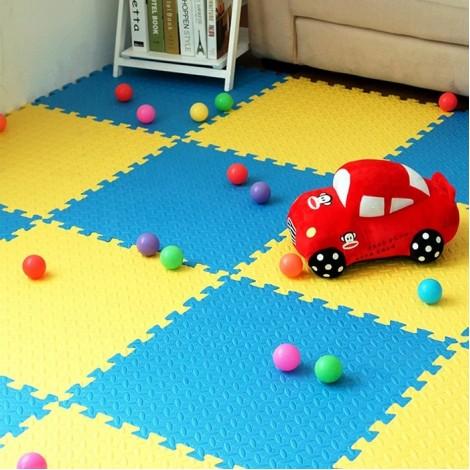 Soft Floor Mat 100 x 100 x 2 cm