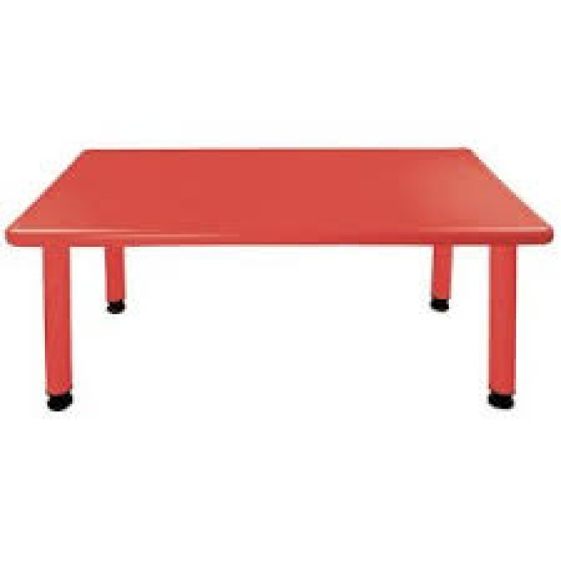 Rectangle Table Impo...
