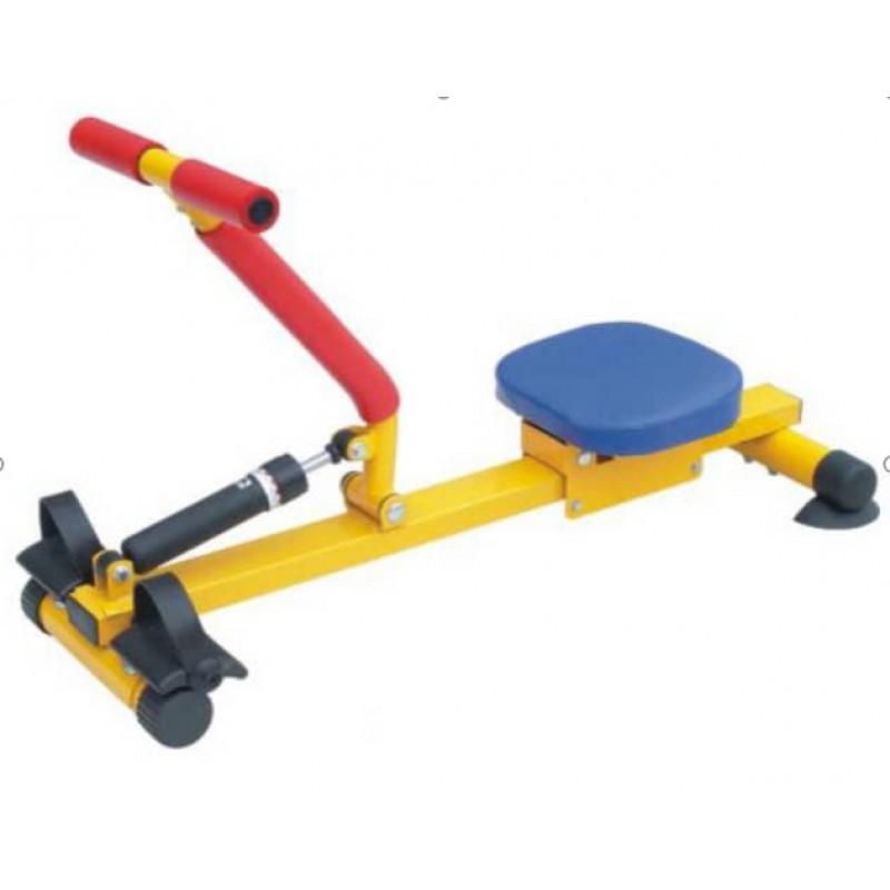 KGE Rower Single Imp...