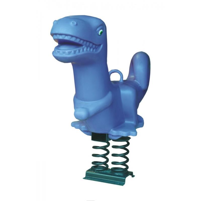Dinosaur Spring Ride...