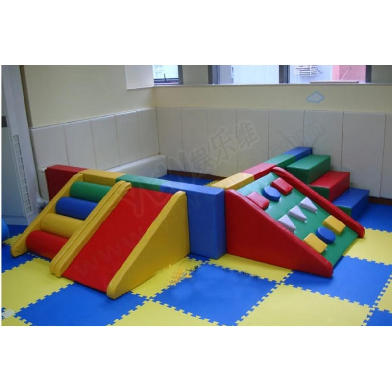 Soft Play SP009