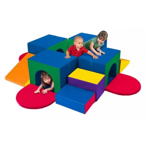 Soft Play SP010