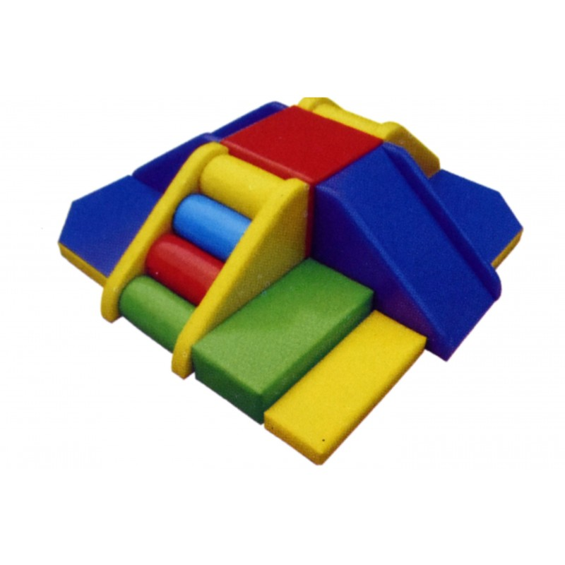 Soft Play SP001