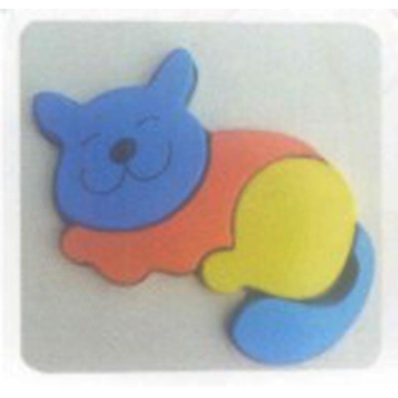 3D Pooh Inset33