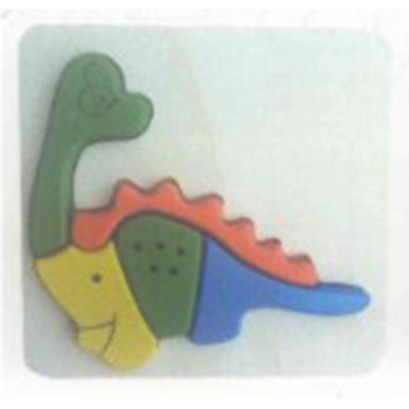 3D Dino Inset