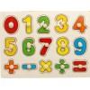 123 Inset Puzzle