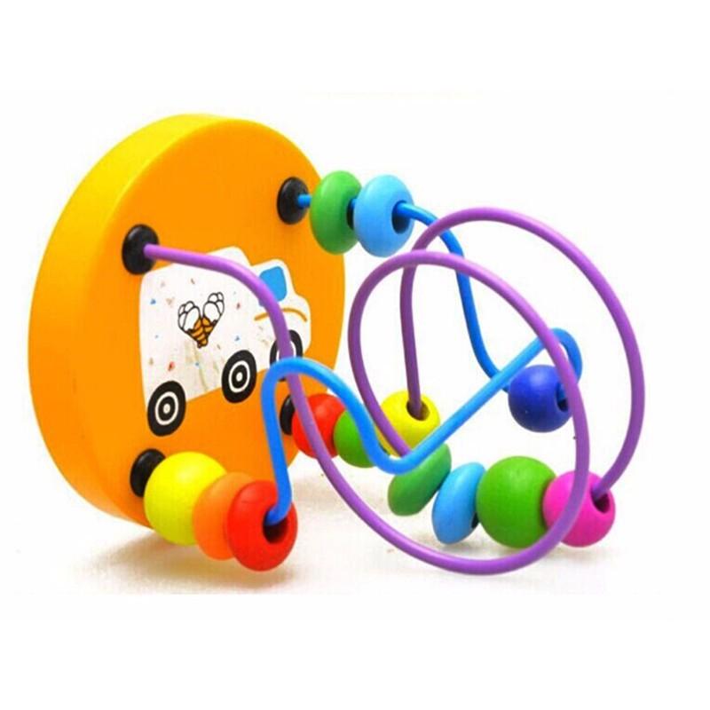 Round Beads 2