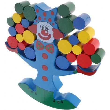 Clown Balance