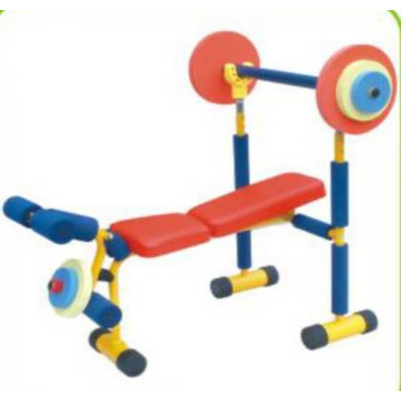 KGE Weight Bench Imp...