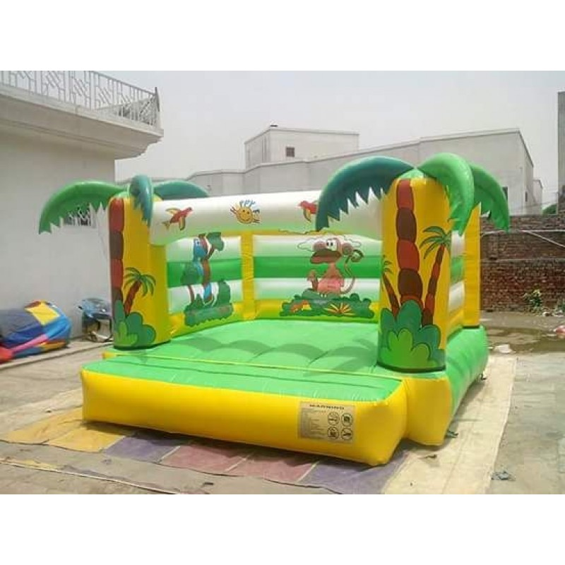Jumping Castle JC 00...