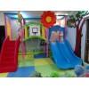Indoor Play Booster IDB 029A