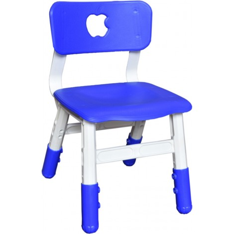 Montessori Chair Apple
