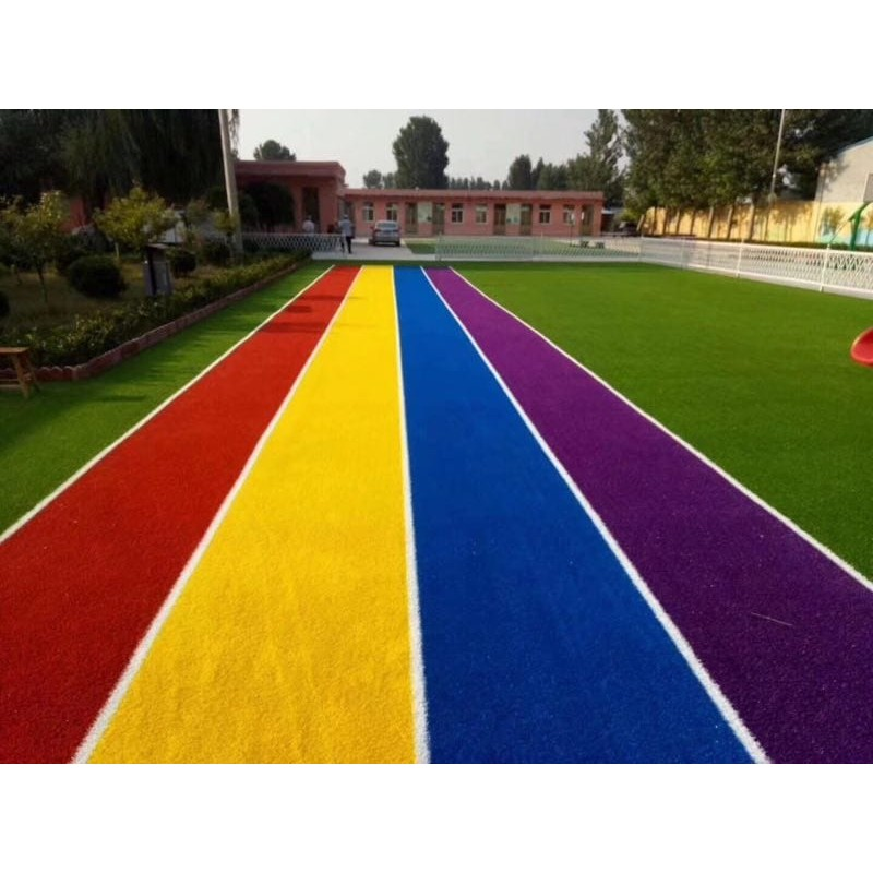 Artificial Grass Coloured...