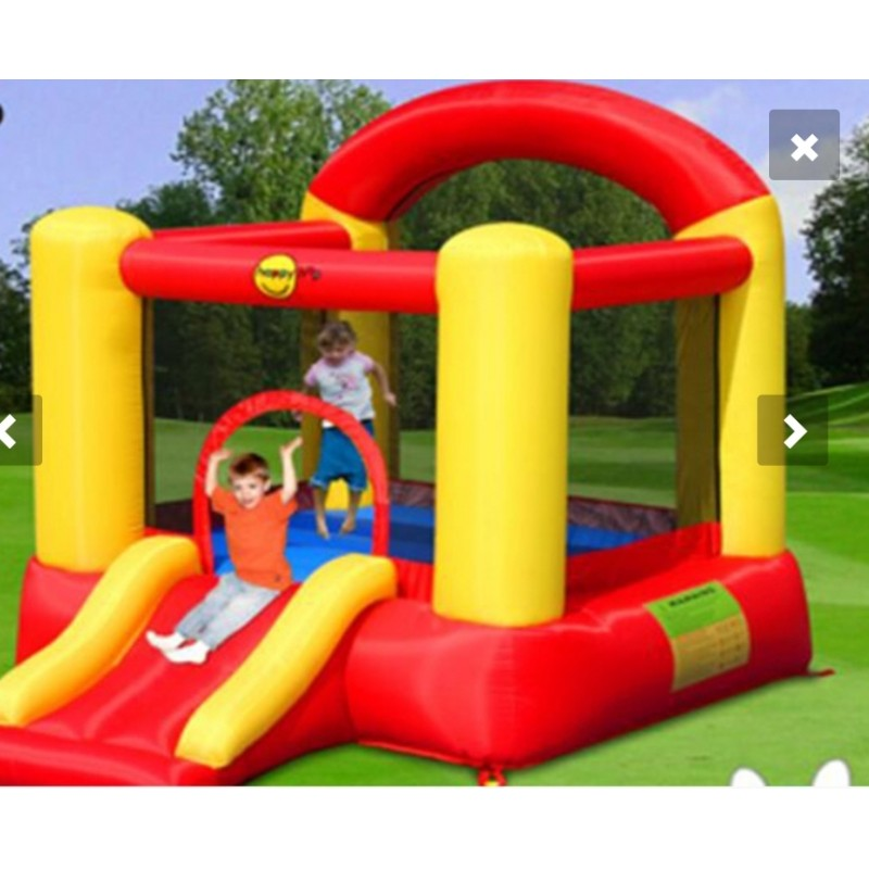 Jumping Castle JC 007