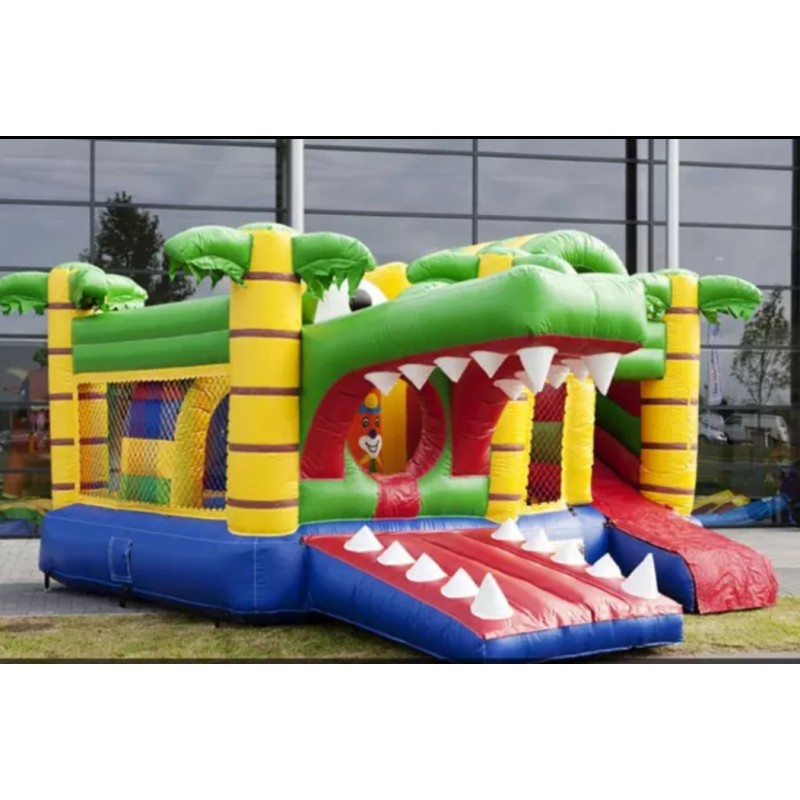 Jumping Castle JC 006