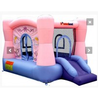 Jumping Castle JC 008