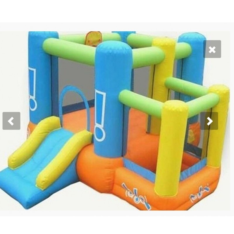 Jumping Castle JC 010